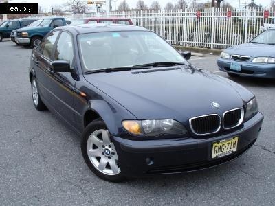 Купля-продажа авто BMW 3 Series (E46) БМВ 3 Серия Е46