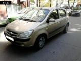 Автомалиновка Hyundai Getz