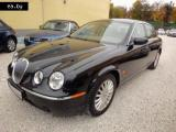 Автомалиновка Jaguar S-Type