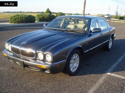 Продажа Авто Беларусь Jaguar XJ8 Ягуар