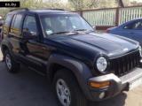 Автомалиновка Jeep Cherokee
