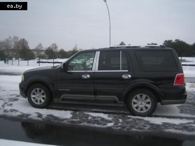 Авто Беларусь Lincoln Navigator Линкольн Навигатор