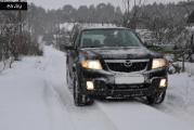 Автомалиновка Mazda Tribute
