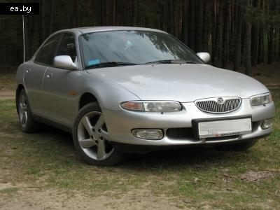 Автомобили Белоруссия Mazda Xedos 6 Мазда Кседос 6