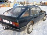 Автомалиновка Opel Ascona