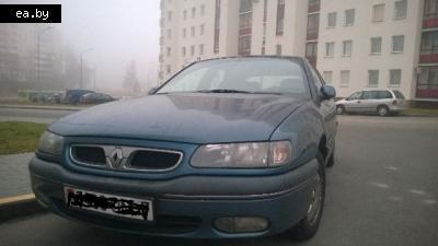 Продажа авто в Беларуси Renault Safrane Рено Сафран
