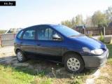 ������������� Renault Scenic