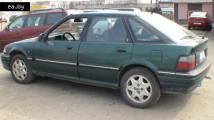 Автомалиновка Rover 400-Serie