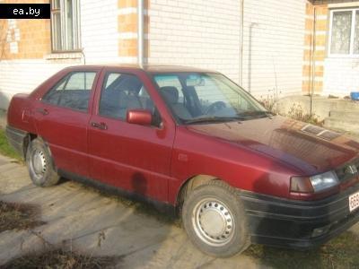Выбор авто SEAT Toledo Сеат Толедо