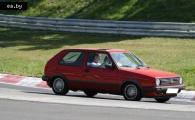 Автомалиновка Volkswagen Golf 2