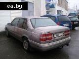 Малиновка Volvo 960 Вольво