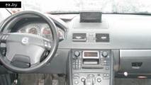 Автомалиновка Volvo XC90